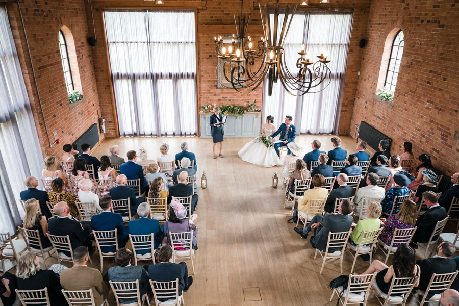 Stephanie and Peter's incredibly beautiful Carriage Hall wedding, photo credit Martin Cheung (14)
