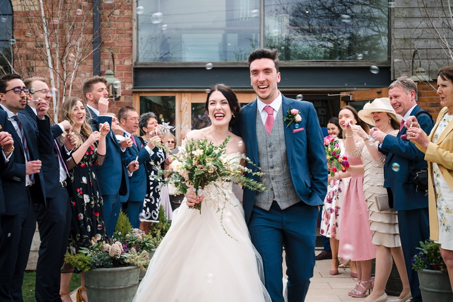 Stephanie and Peter's incredibly beautiful Carriage Hall wedding, photo credit Martin Cheung (15)