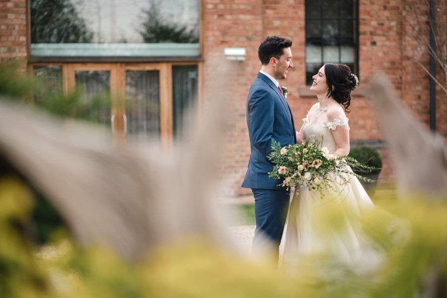 Stephanie and Peter's incredibly beautiful Carriage Hall wedding, photo credit Martin Cheung (22)