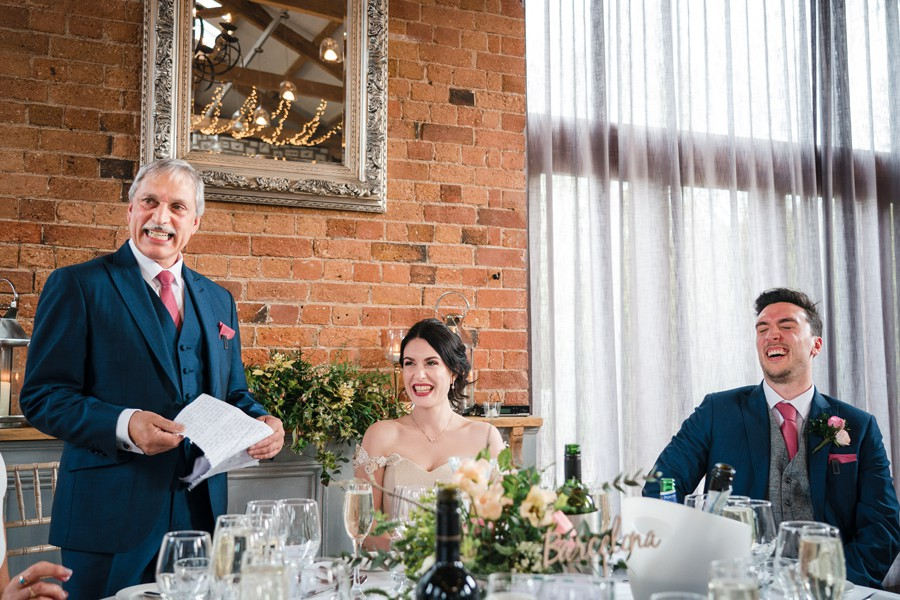 Stephanie and Peter's incredibly beautiful Carriage Hall wedding, photo credit Martin Cheung (27)