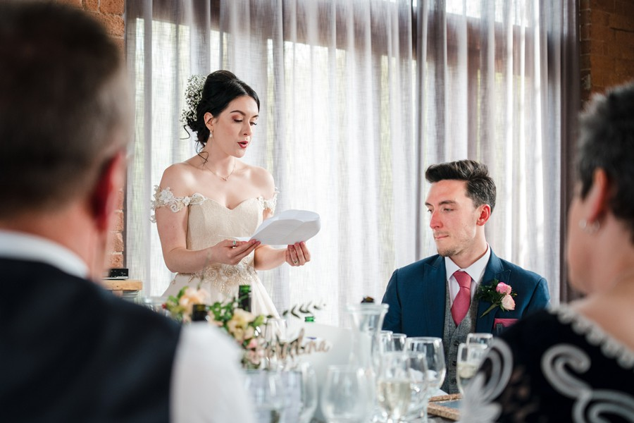 Stephanie and Peter's incredibly beautiful Carriage Hall wedding, photo credit Martin Cheung (28)