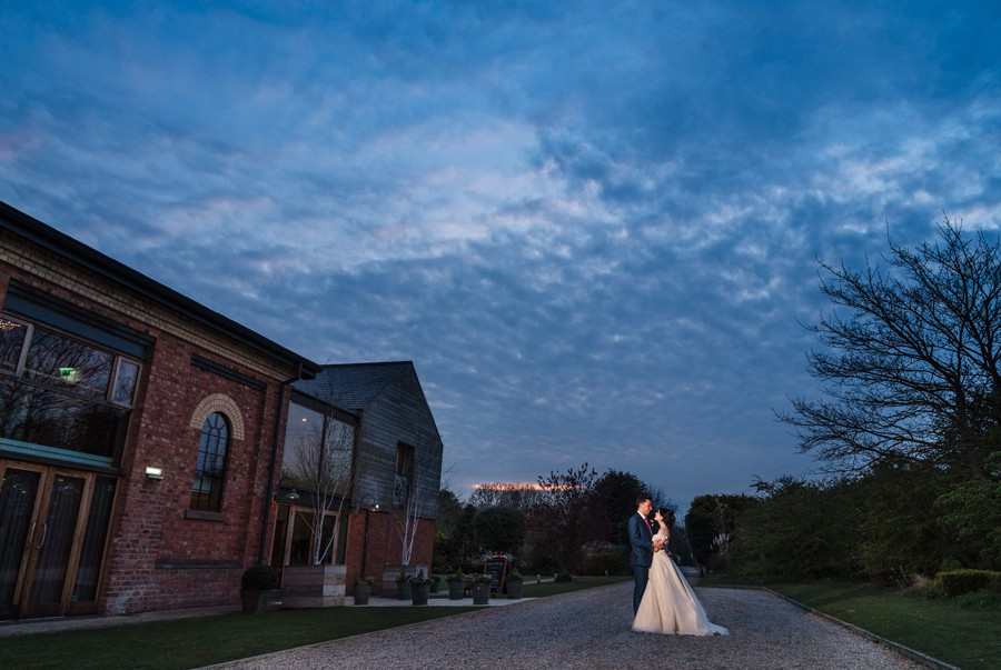 Stephanie and Peter's incredibly beautiful Carriage Hall wedding, photo credit Martin Cheung (31)