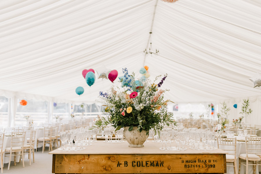 Farm wedding venues and marquees in Yorkshire Lincolnshire and the Midlands with Elderflower Events (10)