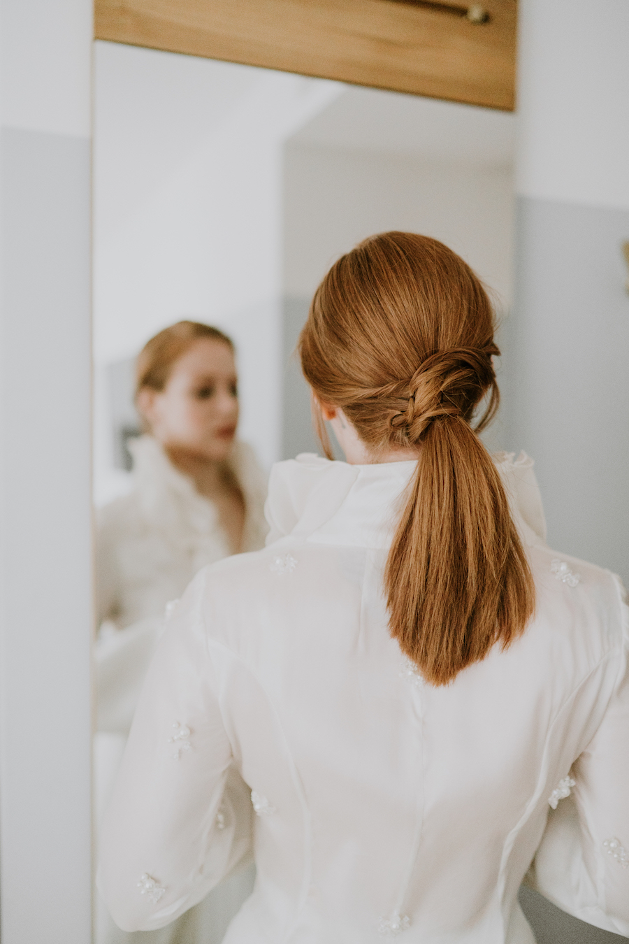 Beautifully curated fine art bridal shoot with Quaintly Photography (8)