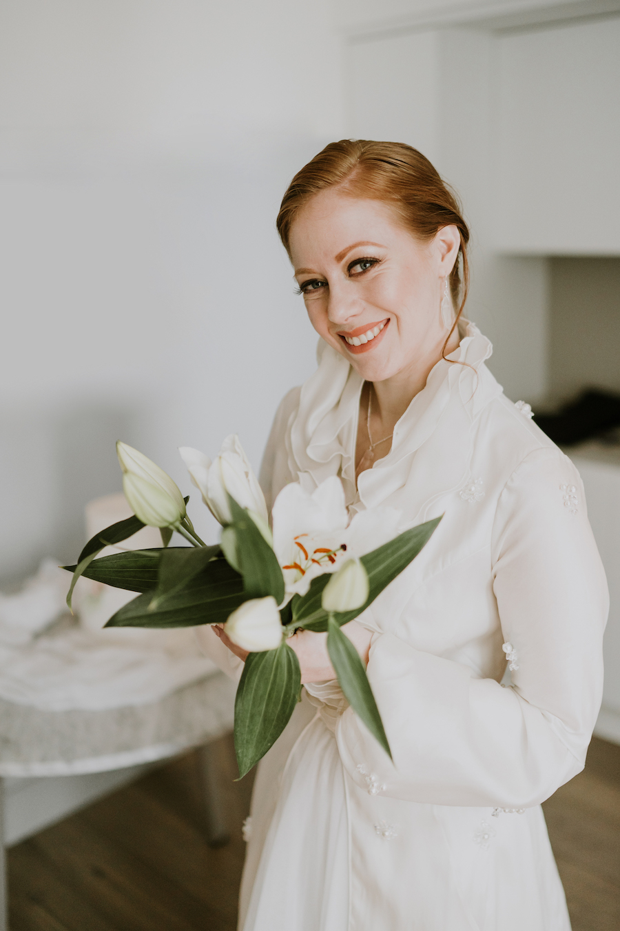 Beautifully curated fine art bridal shoot with Quaintly Photography (23)