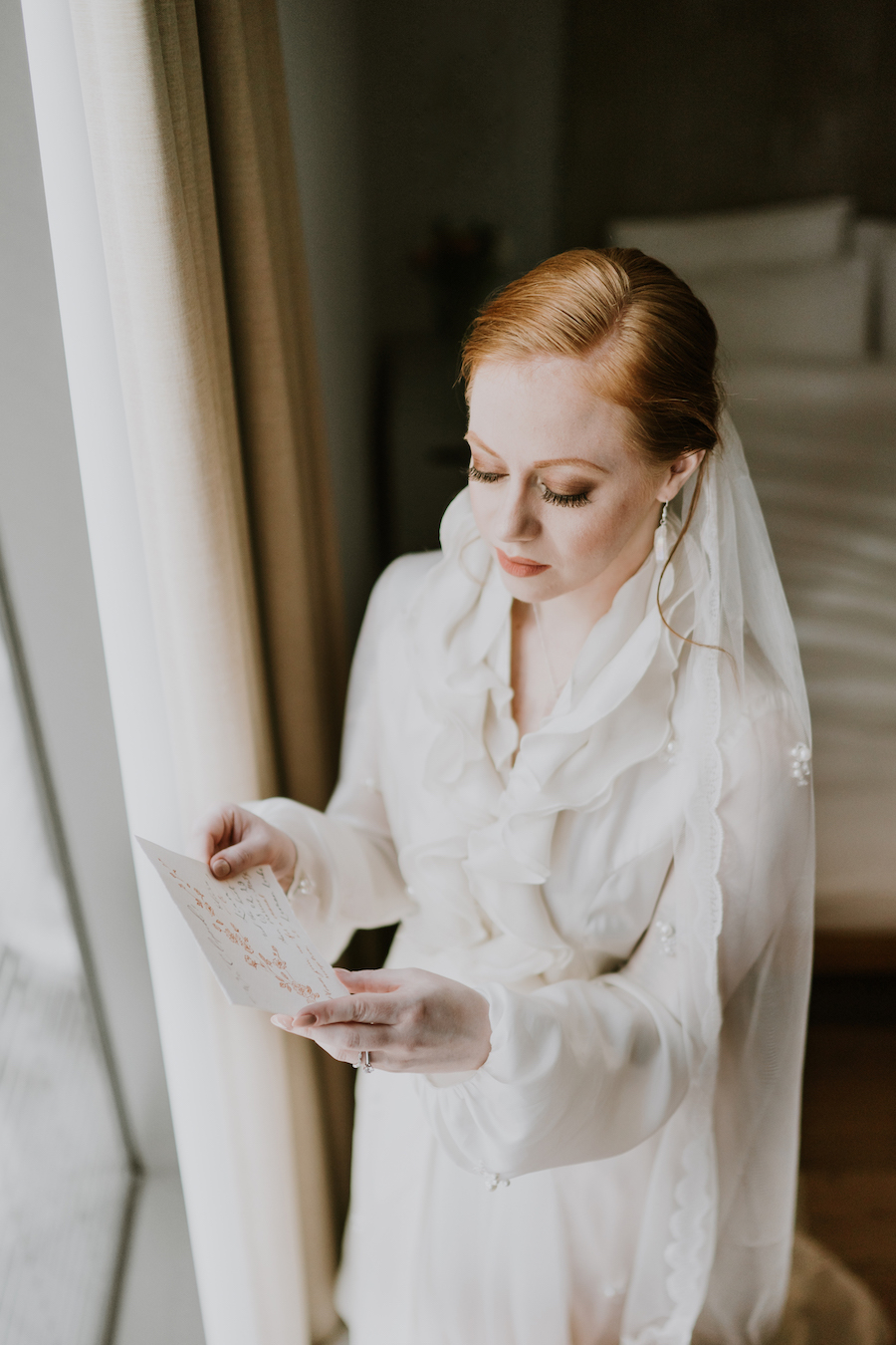 Beautifully curated fine art bridal shoot with Quaintly Photography (26)