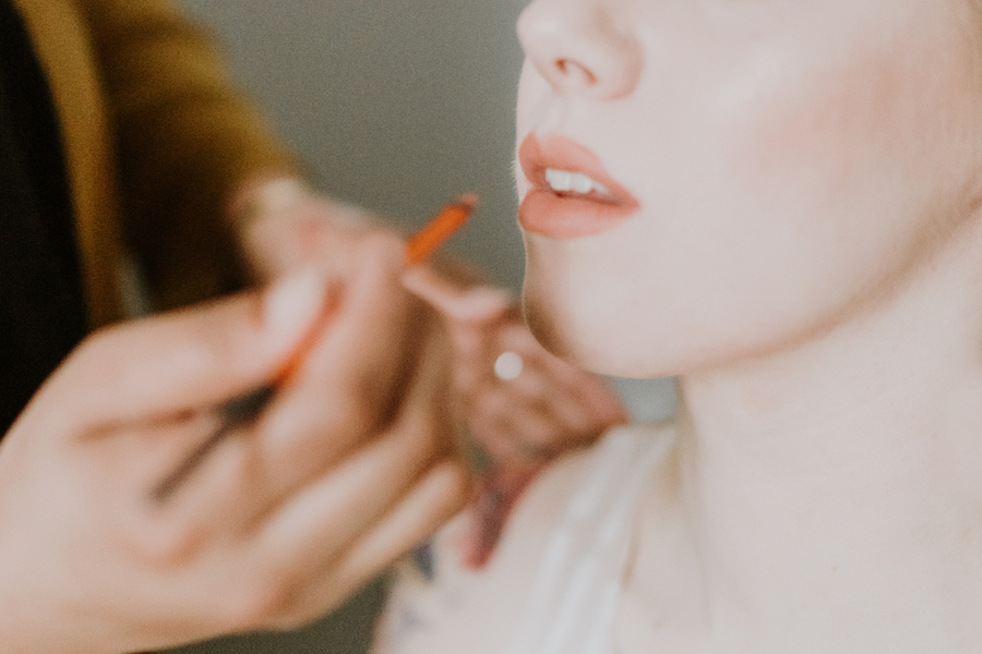 Beautifully curated fine art bridal shoot with Quaintly Photography (4)