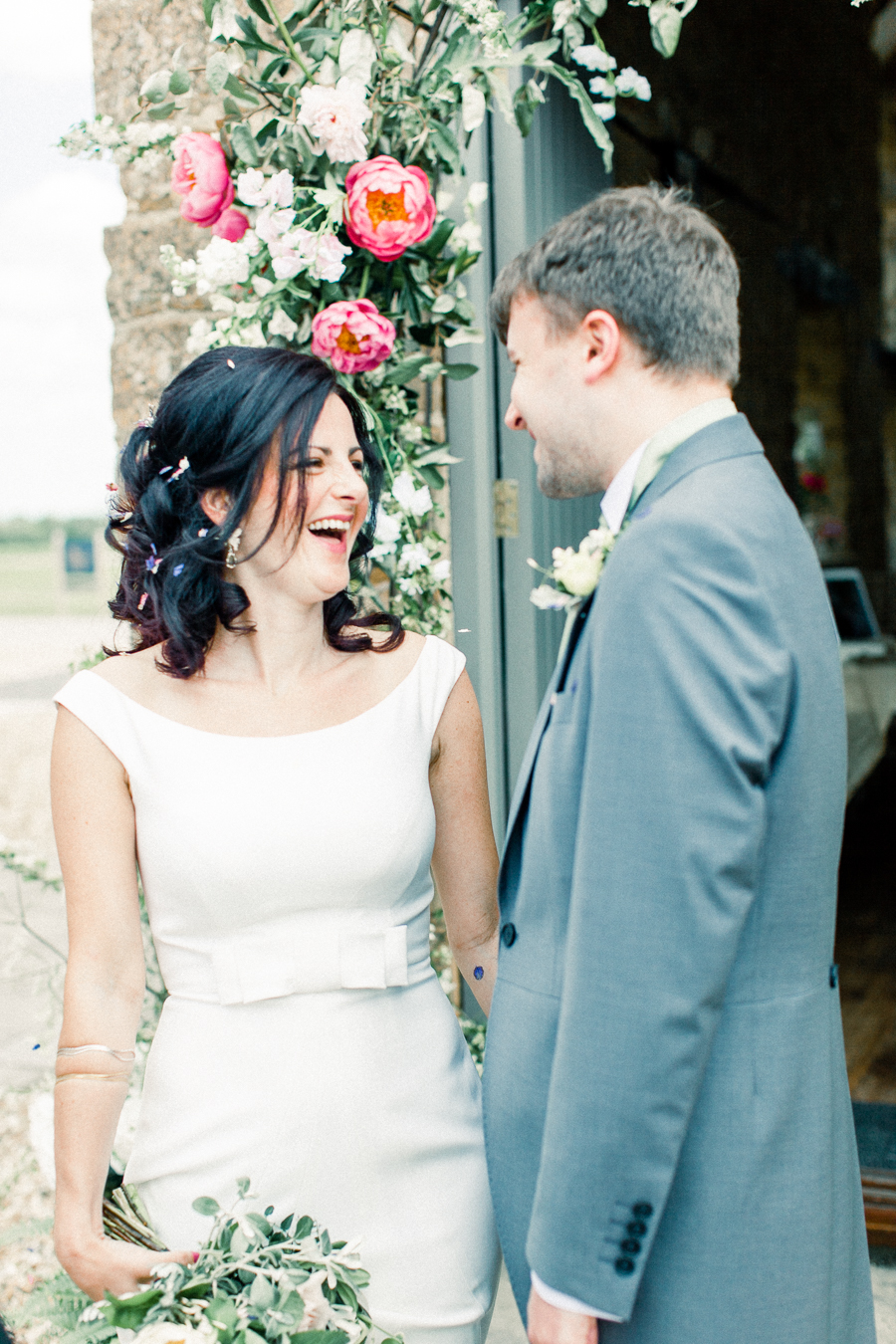 Jordans Courtyard rustic wedding styling ideas with images by Liz Baker Photography (22)