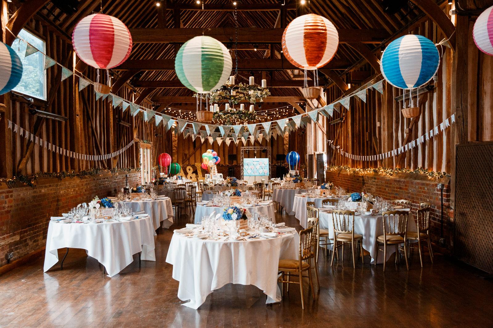 Home counties wedding photography by Damion Mower on English-Wedding.com (19)