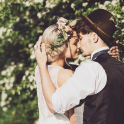 Country farm wedding inspiration with Tom Cullen Photography