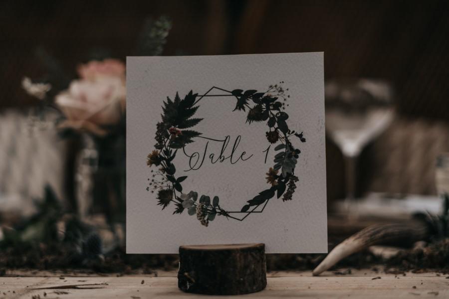 Real couple Daniel & Lorena Essex countryside boho wedding ideas (10)