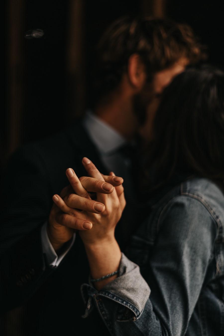 Real couple Daniel & Lorena Essex countryside boho wedding ideas (20)