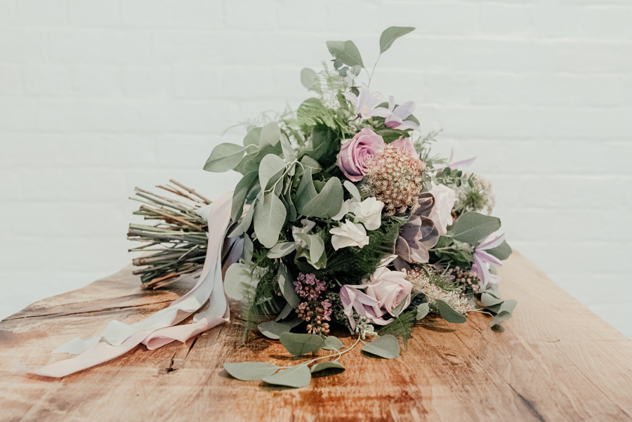 Classic rose wedding inspiration with a contemporary twist, image credit Suzy Elizabeth Photography (4)