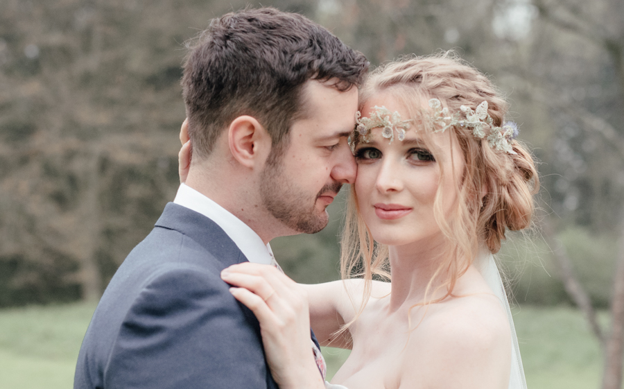 Classic rose wedding inspiration with a contemporary twist, image credit Suzy Elizabeth Photography (35)