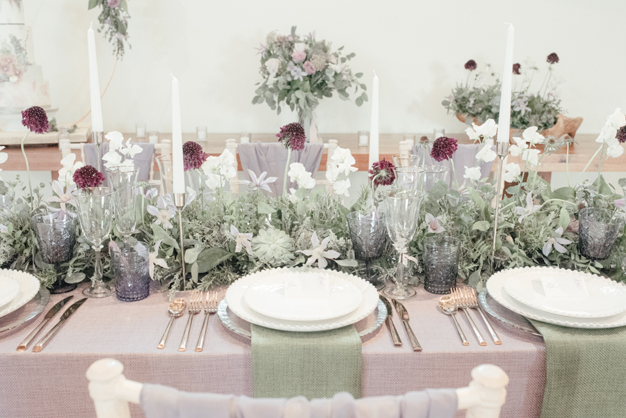 Classic rose wedding inspiration with a contemporary twist, image credit Suzy Elizabeth Photography (6)