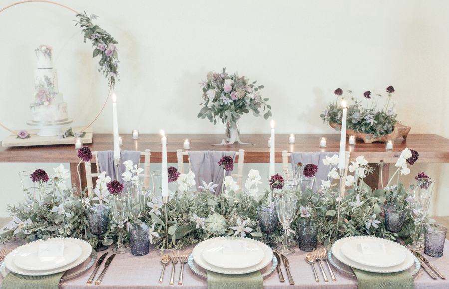 Classic rose wedding inspiration with a contemporary twist, image credit Suzy Elizabeth Photography (8)