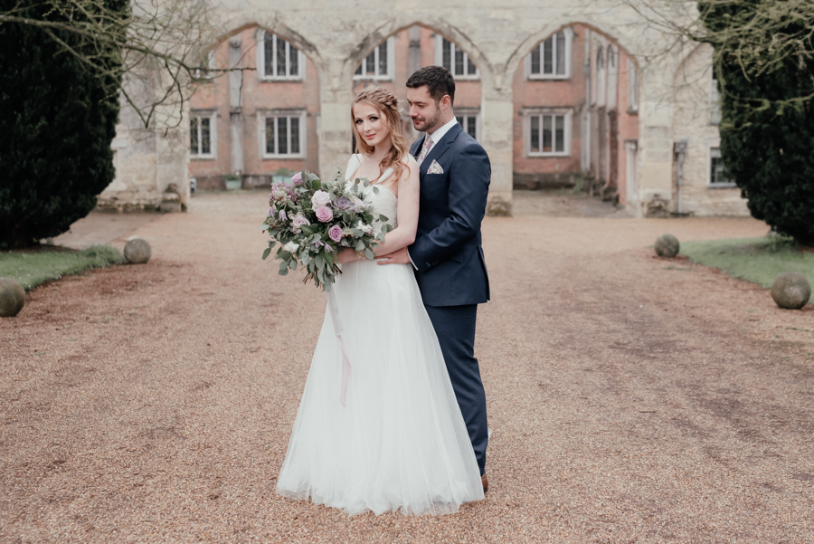 Classic rose wedding inspiration with a contemporary twist, image credit Suzy Elizabeth Photography (19)
