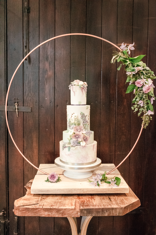 Classic rose wedding inspiration with a contemporary twist, image credit Suzy Elizabeth Photography (2)