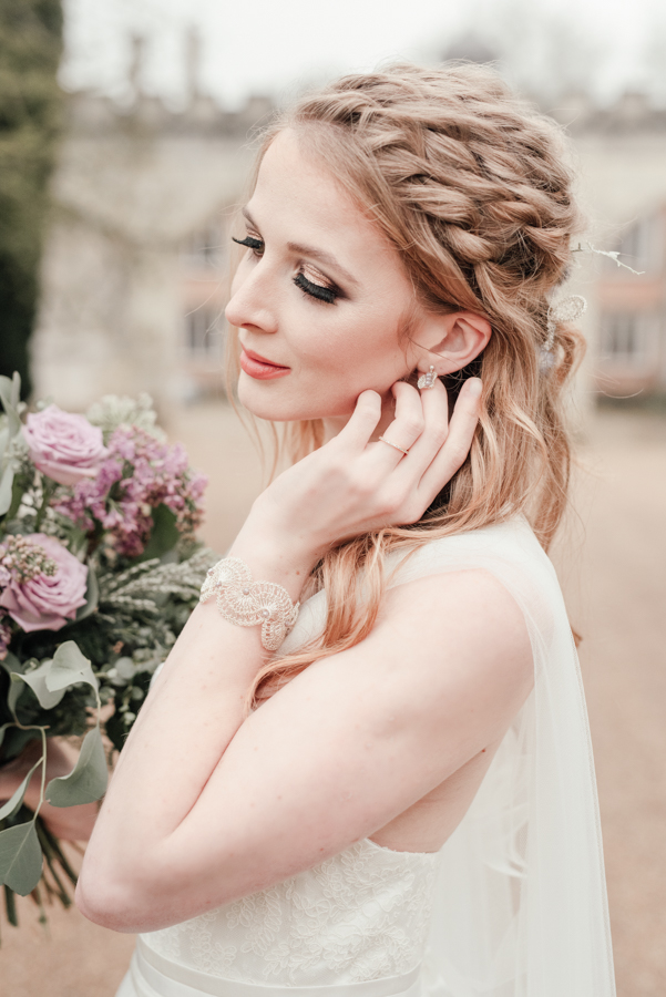 Classic rose wedding inspiration with a contemporary twist, image credit Suzy Elizabeth Photography (22)