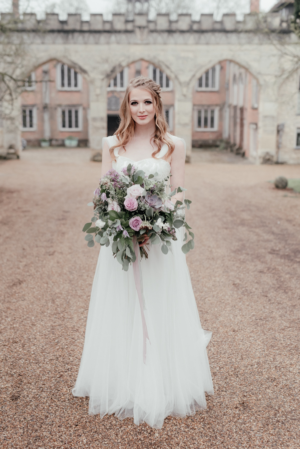 Classic rose wedding inspiration with a contemporary twist, image credit Suzy Elizabeth Photography (23)