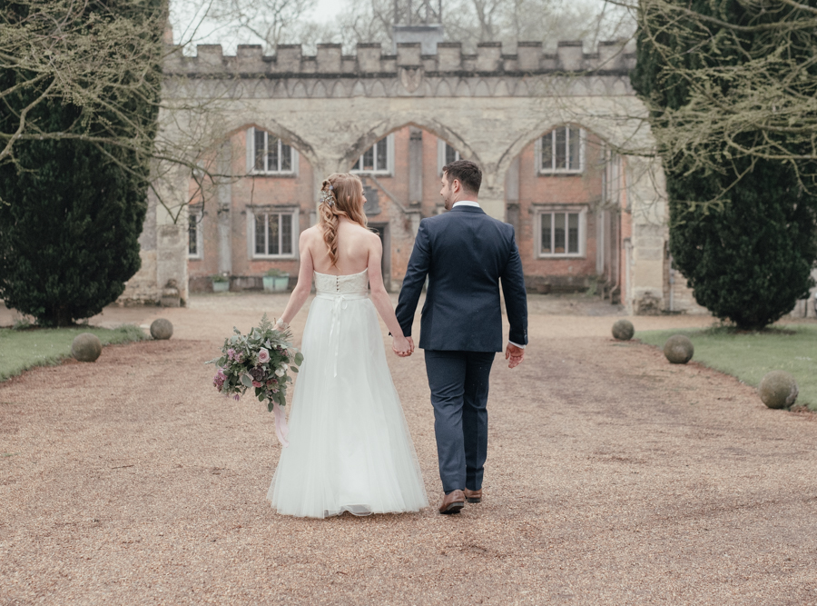 Classic rose wedding inspiration with a contemporary twist, image credit Suzy Elizabeth Photography (26)