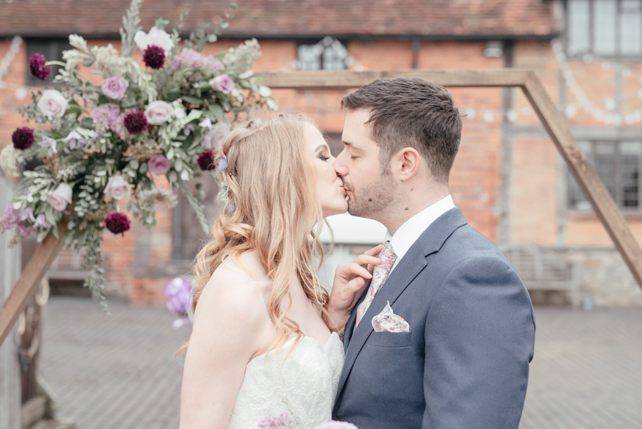 Classic rose wedding inspiration with a contemporary twist, image credit Suzy Elizabeth Photography (27)