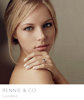 london wedding rings hatton garden rennie and co buy online