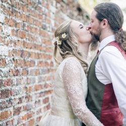 We love… London wedding photographer Howling Basset