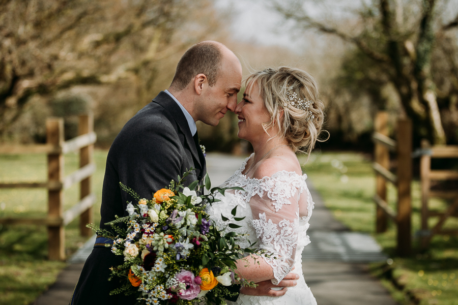 Rustic Trevenna Barns wedding blog with Alexa Poppe Photography (30)