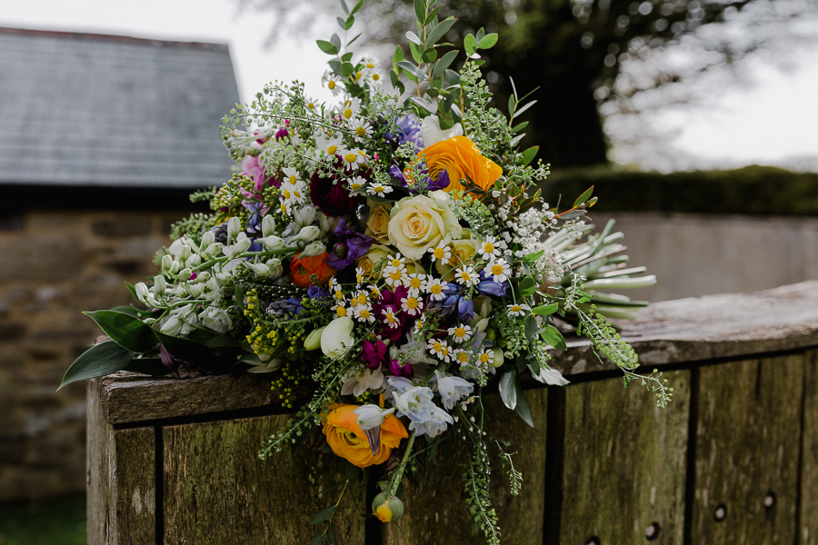 Rustic Trevenna Barns wedding blog with Alexa Poppe Photography (33)