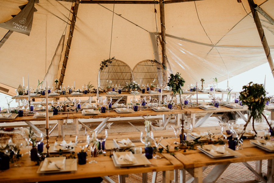 Tipi wedding alternative bridal, photography by Elena Popa (8)