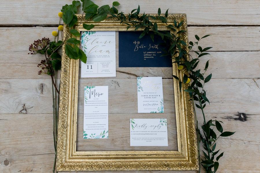 Boho luxe wedding style with soft orange and muted tones at Chippenham, image credit Heather Jackson Photography (28)