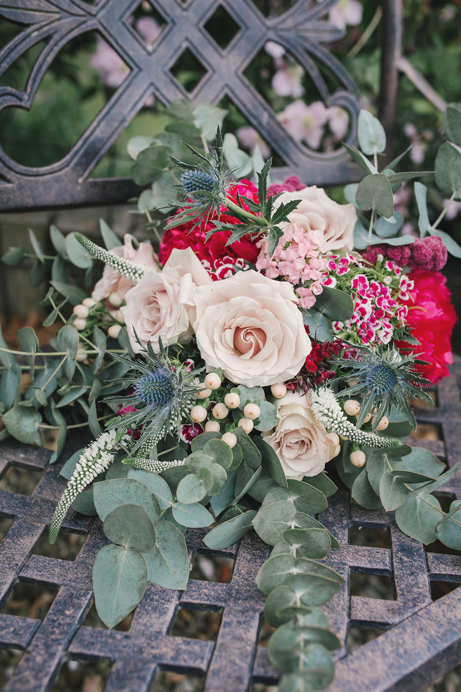 A beautiful quintessentially English wedding in Helmsley with images by Lissa Alexandra Photography (1)