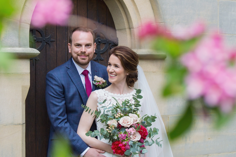 A beautiful quintessentially English wedding in Helmsley with images by Lissa Alexandra Photography (14)