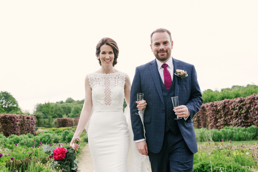 A beautiful quintessentially English wedding in Helmsley with images by Lissa Alexandra Photography (25)