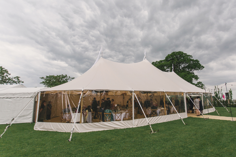 A beautiful quintessentially English wedding in Helmsley with images by Lissa Alexandra Photography (28)