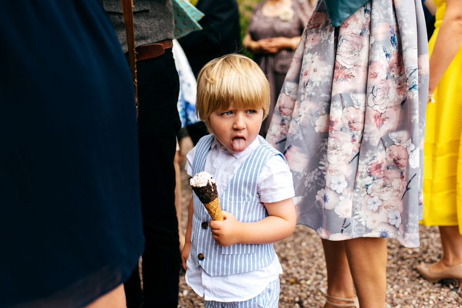 brilliant proof that kids at weddings is a huge win! Photo credit Jordanna Marston Photography (8)
