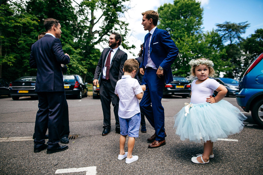 brilliant proof that kids at weddings is a huge win! Photo credit Jordanna Marston Photography (7)