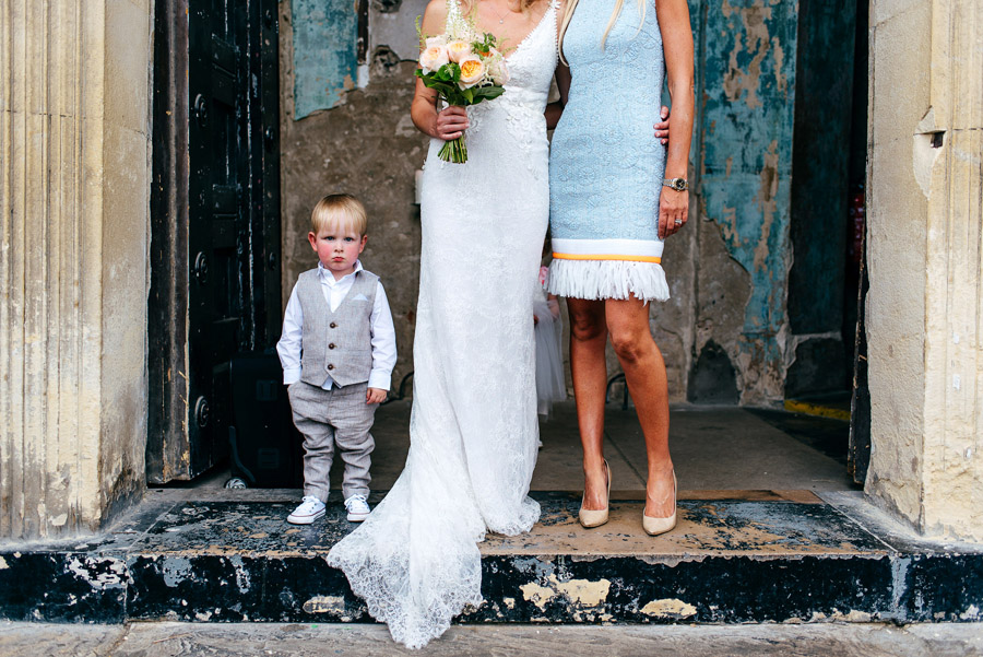 brilliant proof that kids at weddings is a huge win! Photo credit Jordanna Marston Photography (6)