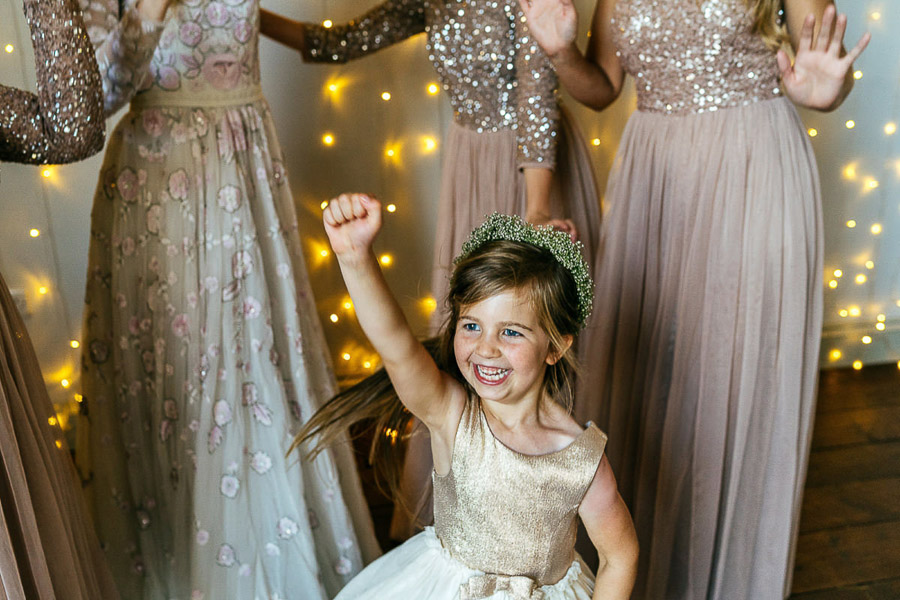 brilliant proof that kids at weddings is a huge win! Photo credit Jordanna Marston Photography (21)