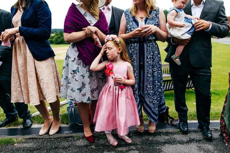 brilliant proof that kids at weddings is a huge win! Photo credit Jordanna Marston Photography (16)