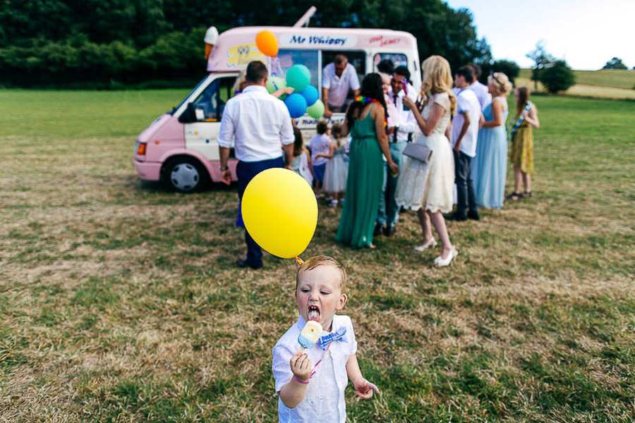 brilliant proof that kids at weddings is a huge win! Photo credit Jordanna Marston Photography (11)