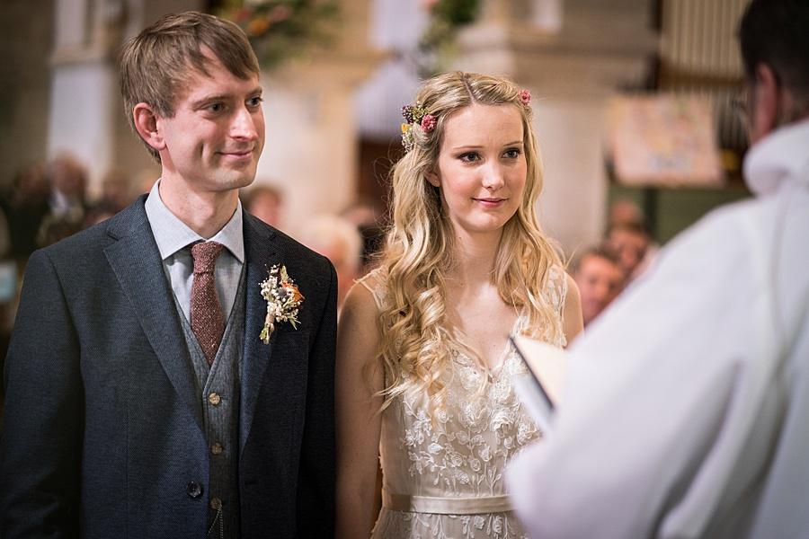 Matt and Rosanna's yurt wedding in Dorset with Linus Moran Photography (21)