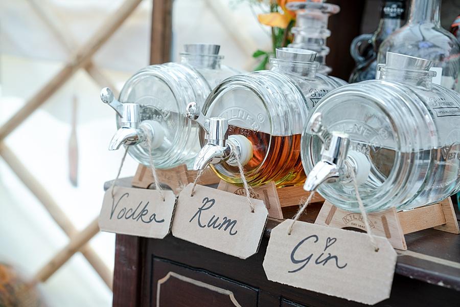 Matt and Rosanna's yurt wedding in Dorset with Linus Moran Photography (33)