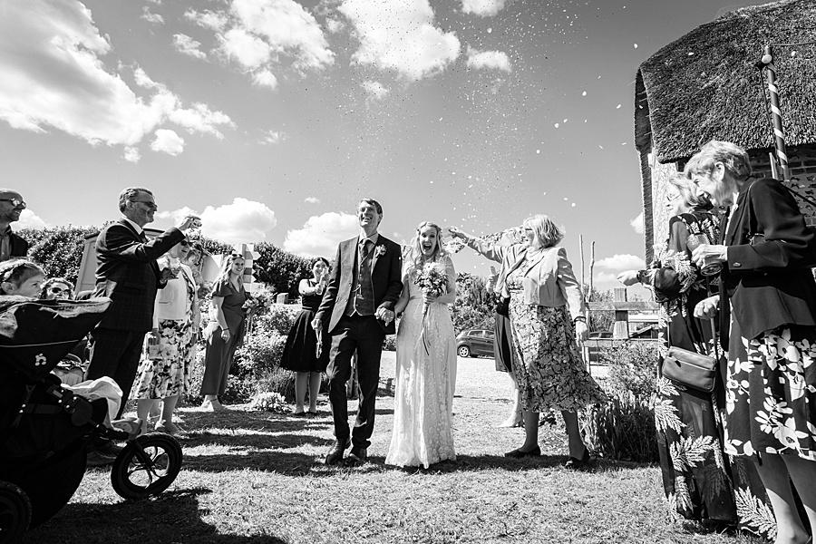 Matt and Rosanna's yurt wedding in Dorset with Linus Moran Photography (44)