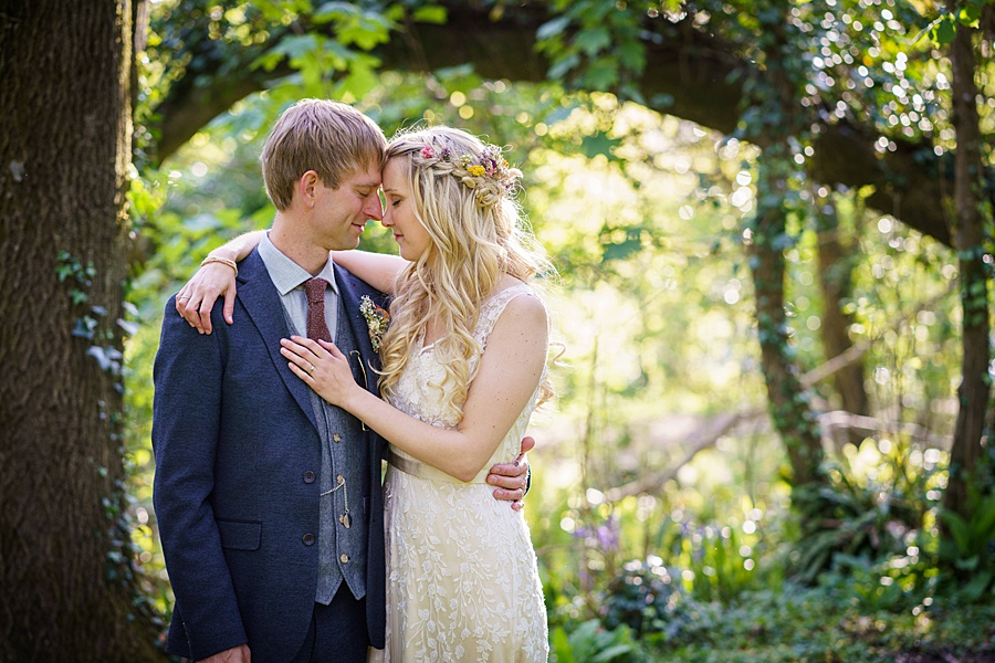 Matt and Rosanna's yurt wedding in Dorset with Linus Moran Photography (50)