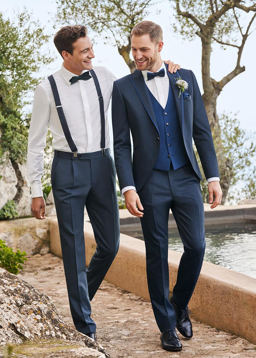 menswear from beau grooms