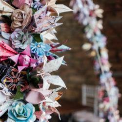 Laura & Daryl's festival wedding – Inglefest! Joss Denham Photography