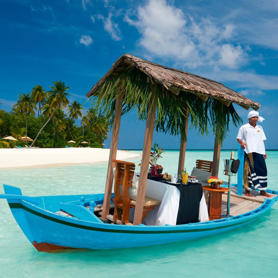 Honeymoon in the Maldives - Turquoise Holidays