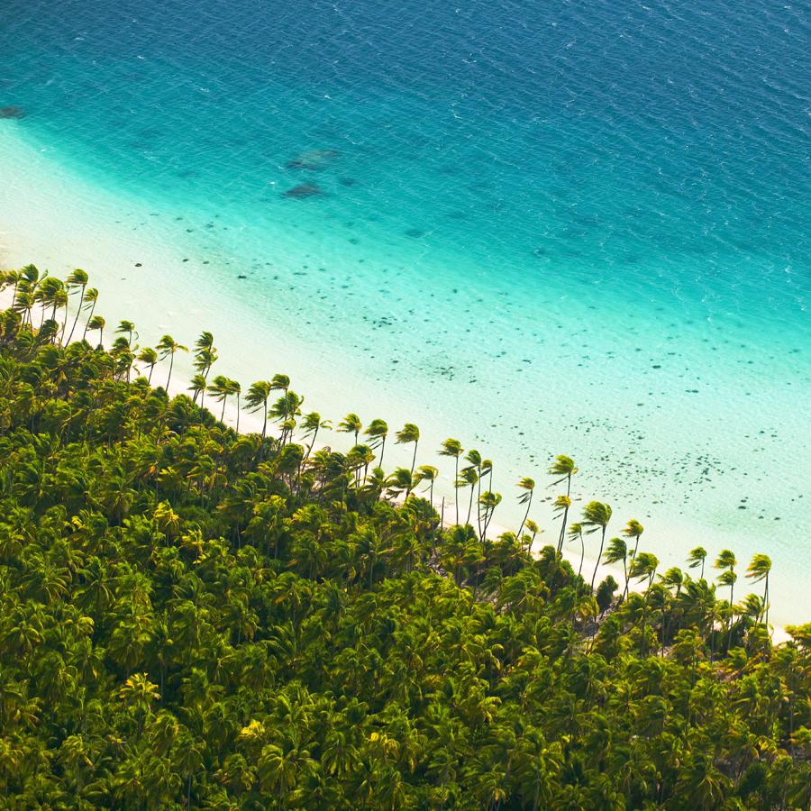 ocean honeymoons - Turquoise Holidays